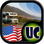 Ultimate Campgrounds RV Apps