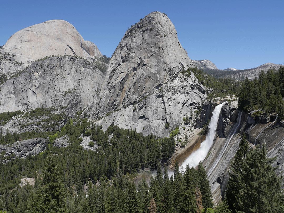 yosemite-nevada-falls