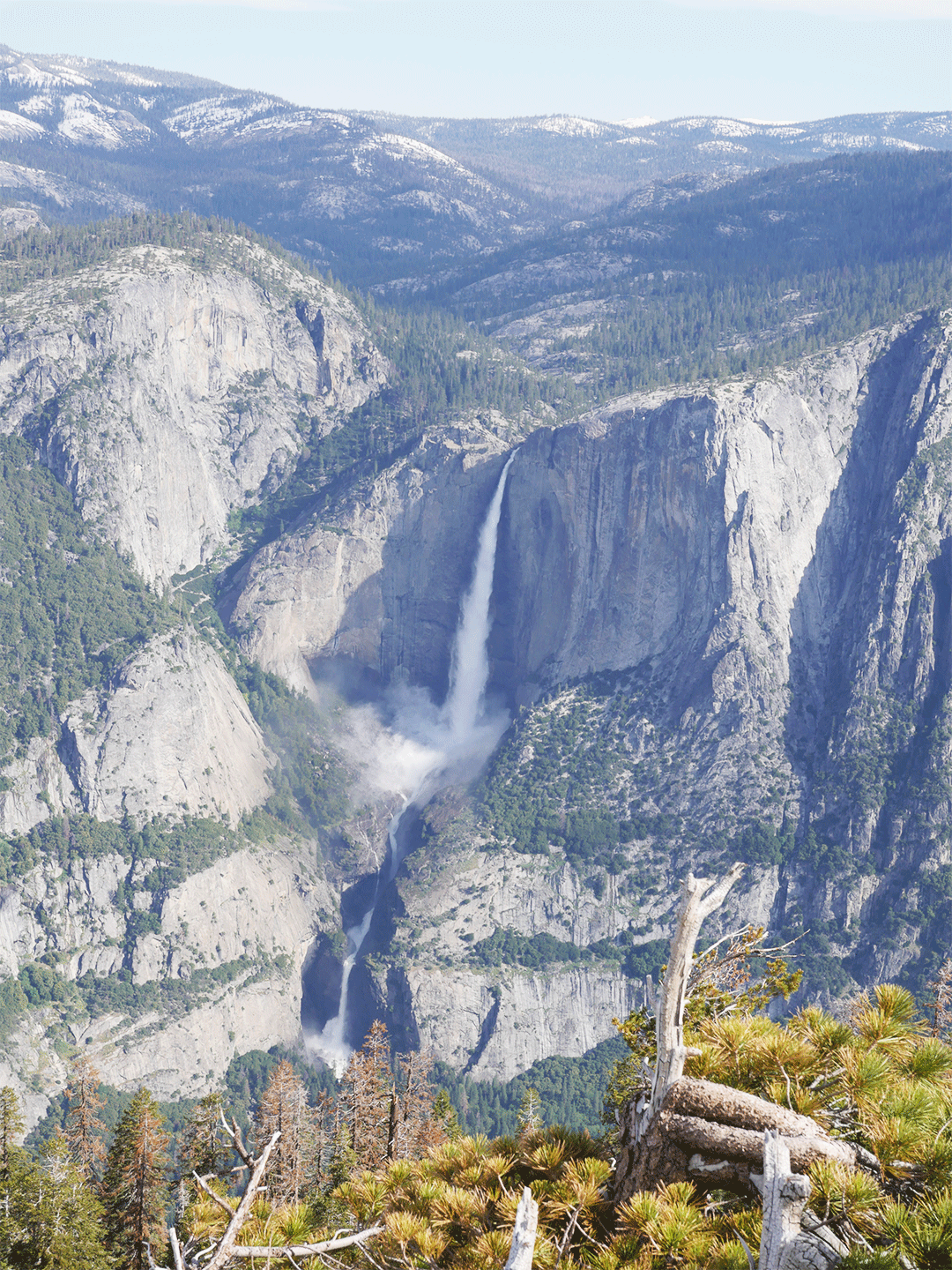 yosemite-falls-view-sentinel-dome