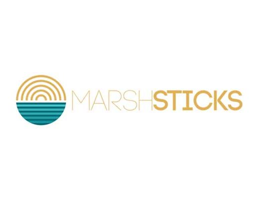 marsh-sticks