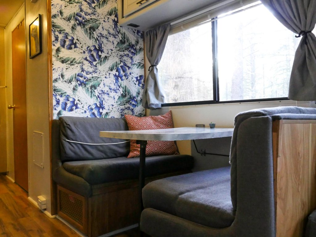 Living full-time in an RV doesn't cost as much as you may think