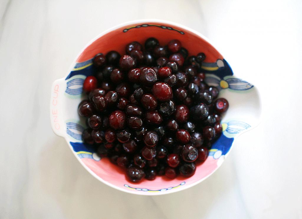Montana Huckleberry Kombucha