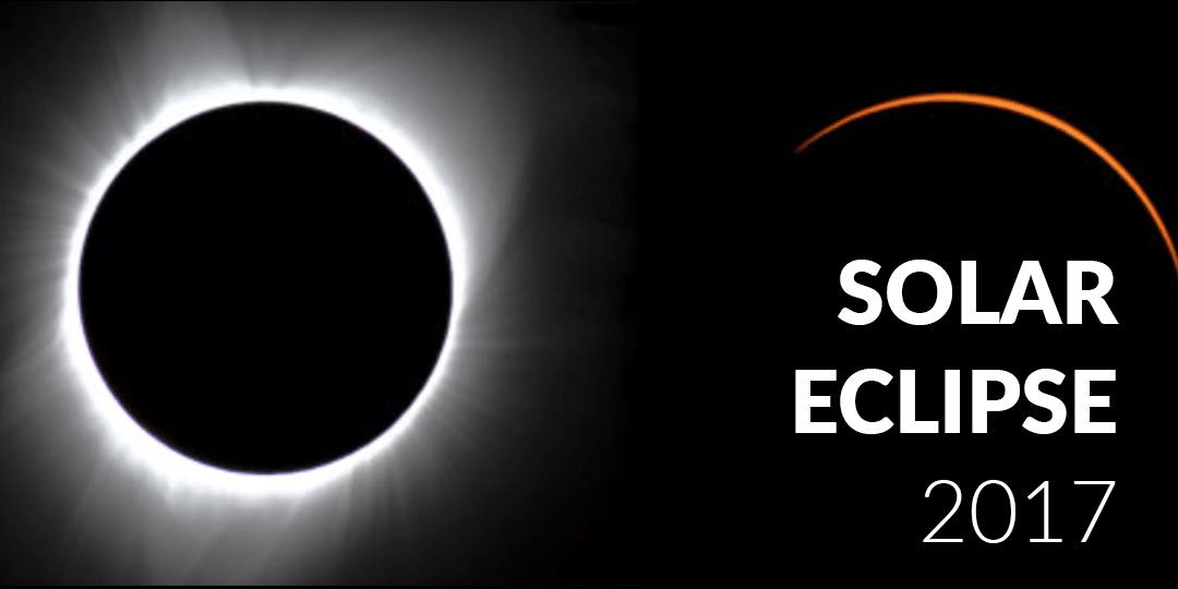 2017 Solar Eclipse: The Path of Totality
